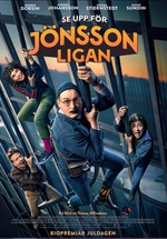 Affiche The Jonsson Gang
