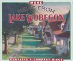 Pochette More News From Lake Wobegon (Live)