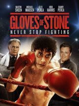 Affiche Gloves of Stone