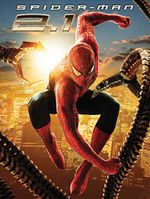 Affiche Spider-Man 2.1 : Extended Cut