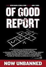 Affiche Of Good Report