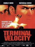 Affiche Terminal Velocity