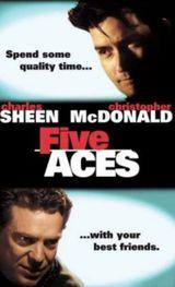 Affiche Five Aces
