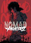 Affiche Nomad: Megalo Box 2