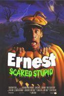 Affiche Ernest à la chasse aux monstres