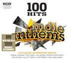 Pochette 100 Hits: Indie Anthems