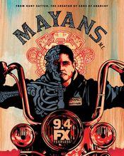 Affiche Mayans M.C.