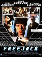Affiche Freejack