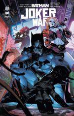 Couverture Batman : Joker War, tome 3