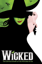 Affiche Wicked