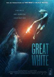 Affiche Great White