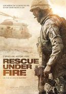 Affiche Rescue Under Fire