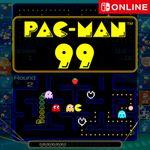 Jaquette Pac-Man 99