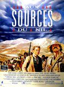 Affiche Aux sources du Nil
