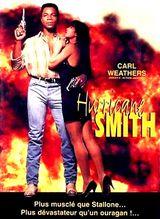 Affiche Hurricane Smith