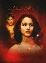 Affiche La Légende d'Aliséa
