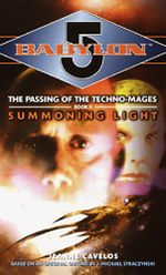 Couverture Summoning Light - The Passing of the Techno-Mages #2