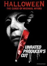 Affiche Halloween : The Curse of Michael Myers - Producer's Cut