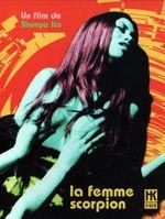 Affiche La Femme Scorpion