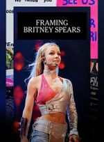 Affiche Framing Britney Spears