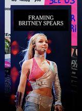 Affiche Framing Britney Spears