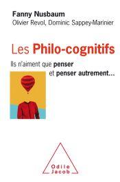 Couverture Les Philo-cognitifs