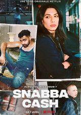 Affiche Snabba Cash
