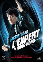Affiche L'Expert de Hong Kong