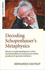 Couverture Decoding Schopenhauer's Metaphysics