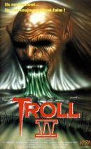 Affiche Troll 2