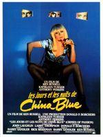 Affiche Les Jours et les nuits de China Blue