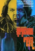 Affiche Reflections of Evil