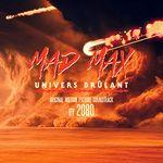 Affiche Mad Max : Univers Brûlant