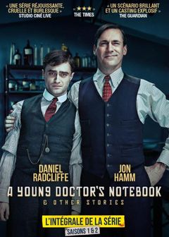 Affiche A Young Doctor's Notebook