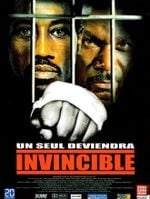 Affiche Un seul deviendra invincible