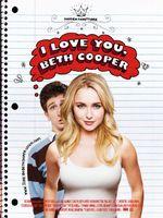 Affiche I Love You, Beth Cooper