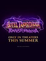 Affiche Hôtel Transylvanie : Changements monstres