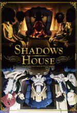 Affiche Shadows House