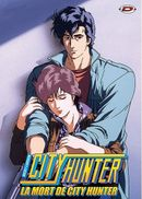 Affiche City Hunter : La Mort de City Hunter