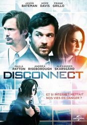 Affiche Disconnect
