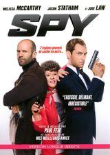 Affiche Spy : Version longue