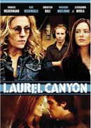 Affiche Laurel Canyon