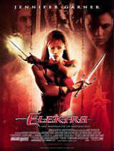 Affiche Elektra