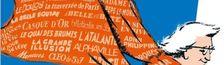 Cover Voyages à travers le cinéma français de Bertrand Tavernier