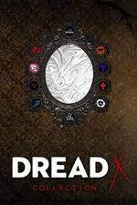 Jaquette Dread X Collection