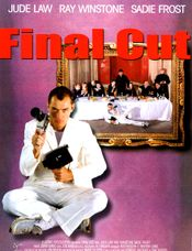 Affiche Final Cut