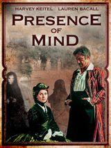 Affiche Presence of Mind