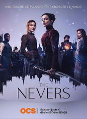 Affiche The Nevers