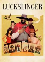 Jaquette Luckslinger