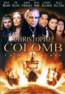 Affiche Christophe Colomb : La Découverte